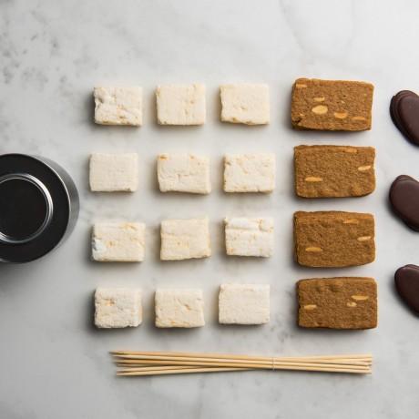 Gourmet S'Mores Kit